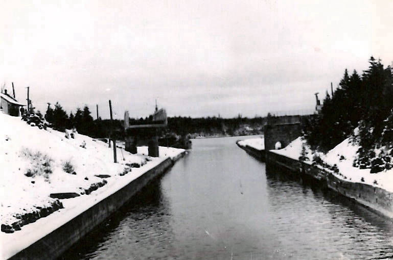 St. Peter's Canal